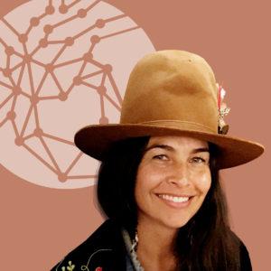 Jada-Gabrielle Pape, Saanich & Snuneymuxw Nations